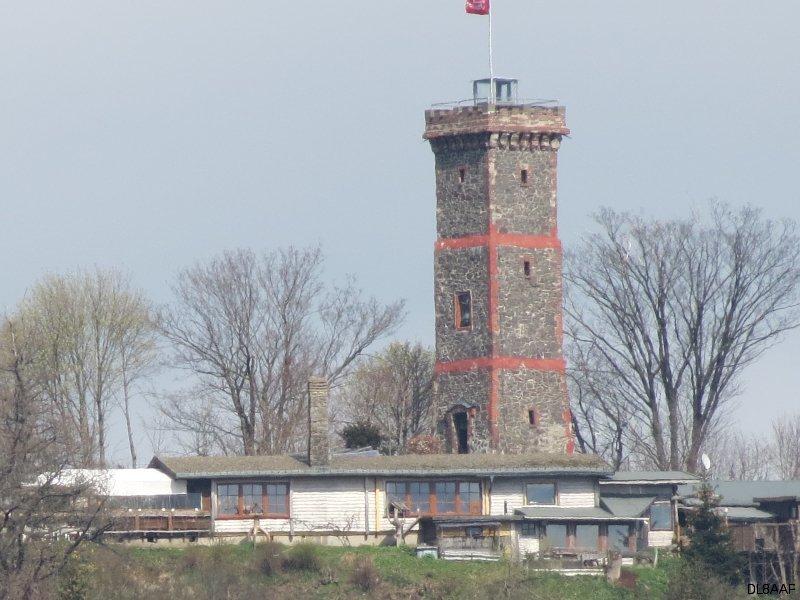 Bad Lauterberg - Bismarckturm