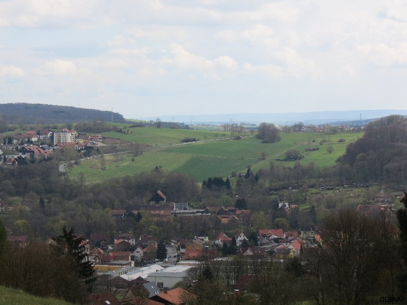 Bad Lauterberg - Butterberg