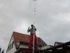 Aufbau der GAP Titan DX am 02.11.2013