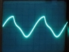 NF-Signal 600 Hz