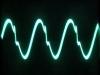 Signal bei 150 kHz im Band 1 (Bandanfang)
